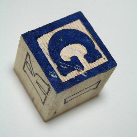 g block