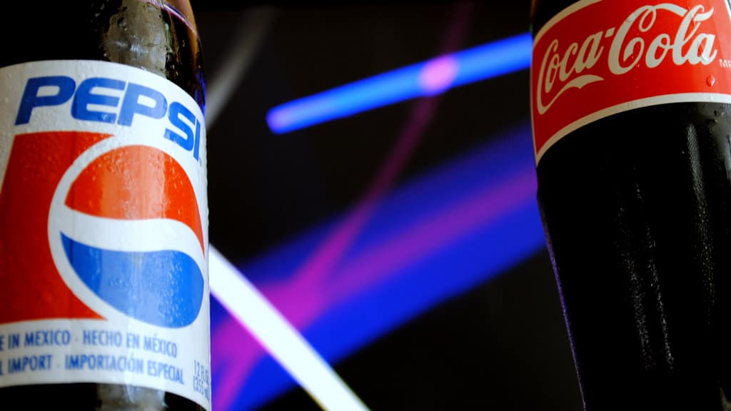 Pepsi Challenge marketing success