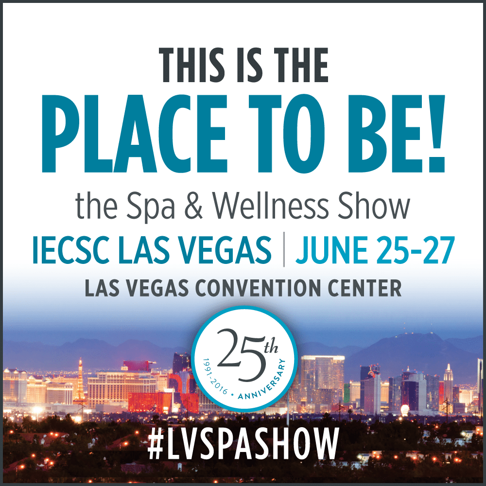 Cl Las Vegas >> Las Vegas Esthetics Cosmetics Spa World Expo Marketing