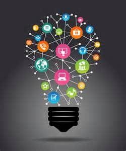 New marketing strategies bulb