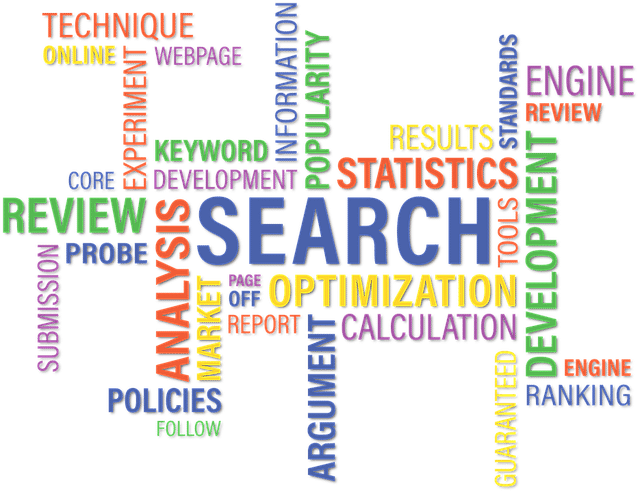 seo buzzwords