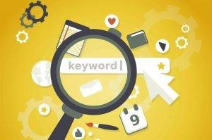 Keyword strategy 2017