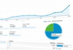 Google analytics for seo evaluation