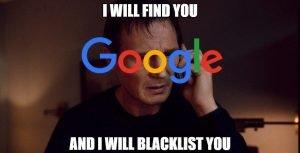google find meme