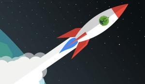 Post Launch content marketing company rocket