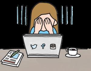 Monthly Marketing Tips: Social Media Marketing