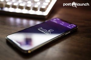 twitch community outreach