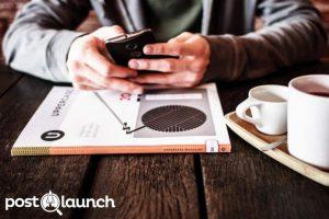 web presence marketing improvements