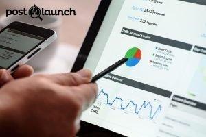 web presence marketing report