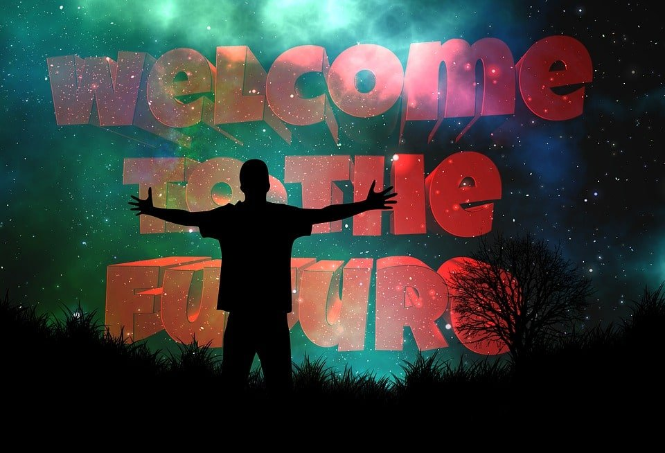 The future is internet marketing, welcome.